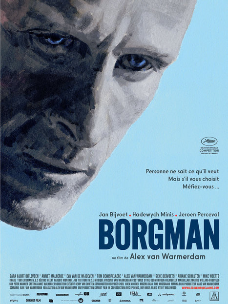 Borgman Full izle   Film izle   Scoop.it