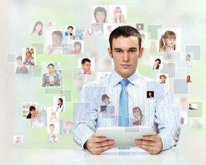 Comment partager vos publications sur les réseaux sociaux ! | Fidélisez vos clients, faites en des fans ! | Scoop.it