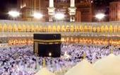 Survey: MERS advice for high-risk Hajj pilgrims often ignored | MERS-CoV | Scoop.it