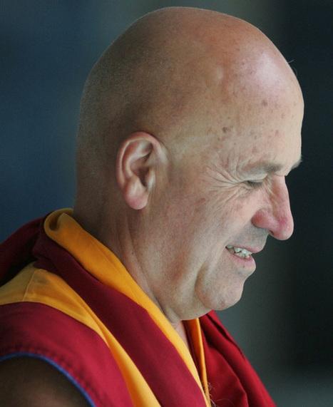 Πώς θα γίνετε ευτυχισμένοι με μόλις 15 λεπτά την ημέρα: Ένας μοναχός αποκαλύπτει | omnia mea mecum fero | Scoop.it