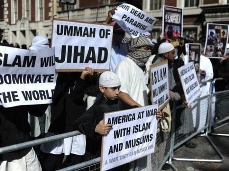 Ex-Muslim Professor: Rape Gangs Inevitable, Muslim Men Live In Britain As If It Was Pakistan - Breitbart | UNITED CRUSADERS AGAINST ISLAMIFICATION OF THE WEST | Scoop.it