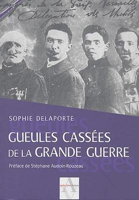 Les gueules cassées de la Grande Guerre ... | La guerre de 1914-1918 | Scoop.it