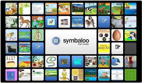 Symbaloo: Animales | Las TIC y la Educación | Scoop.it