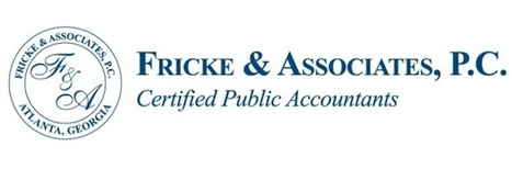 Debt & Financing Services in Chamblee | Fricke & Associates Tax Accountants | Scoop.it