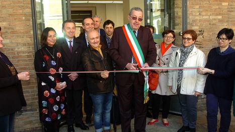 Informazioni turistiche: inaugurati i nuovi uffici in piazza San Francesco | Accoglienza turistica | Scoop.it