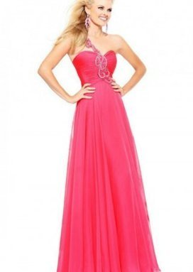 Sparkly Red Long Sequin One Shoulder Evening Dress [Sequin One Shoulder Evening Dress] - $190.00 : www.2014dresstrends.com | long prom dresses | Scoop.it