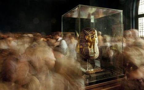 10 momias fascinantes | Nuestro día a día | Scoop.it
