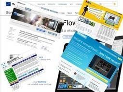 emplenet.com | 21 Herramientas para tu estrategia de marca personal en video | Reclutamiento | Scoop.it