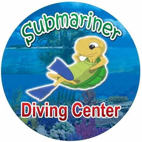 SUBMARINER DIVING CENTER   Dive Operators around the World   Scoop.it