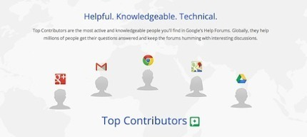Do you think of yourself as an expert with all things Gmail? If you do, you could be a great fit for... [Gmail on G+]   Google Product News   Scoop.it