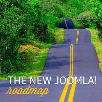 The new Joomla! Roadmap | e-marketing | Scoop.it