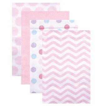Best Baby Blankets for Girls to Keep Warm and Comfortable • | All Occasion Gifts | Scoop.it