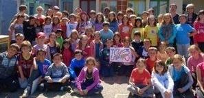 Un projet pédagogique crée par des écoliers | jeux de société à succès | Scoop.it