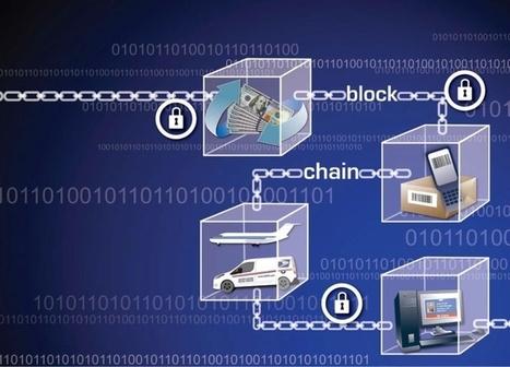 Postcoin : projet de plateforme blockchain d'US Postal Service | Les Postes et la technologie | Scoop.it