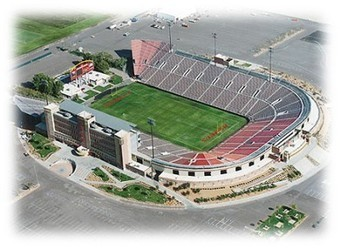Things to do off the Strip: Catch a Show at Sam Boyd Stadium | Sports Facility Management | Scoop.it