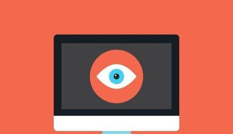 Du « Tracking Online » au « Phygital » : l'enjeu de la protection des données et de la vie privée   Personal data and technology   Scoop.it