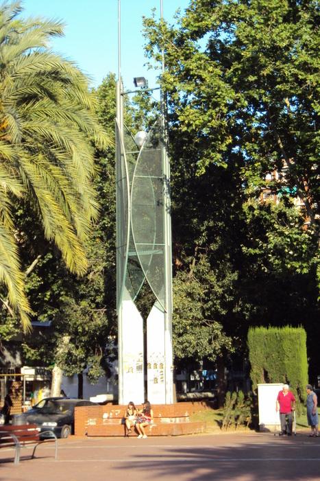 Pàgina de cerca per tema: Besòs (Barcelona : Barri) al Catàleg de la Xarxa de Biblioteques Municipals de la província de Barcelona | El Barri Besòs en el temps | Scoop.it