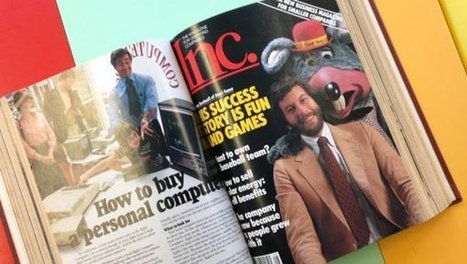 The Fascinating Entrepreneurial Visionary Behind Chuck E. Cheese | SC Research | Scoop.it
