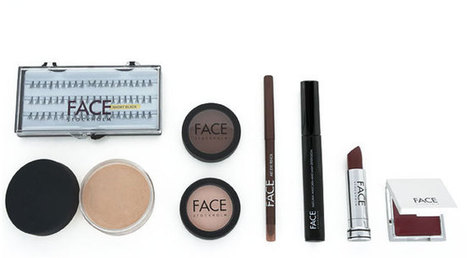 """Advice Sisters – Face Stockholm's """"Berry"""" Beautiful """"Beauty of ...   face stockholm   Scoop.it"""