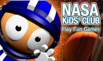 Jugando con la NASA « Lo aprendí jugando   Juegos serios   Scoop.it