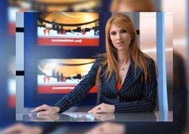 Prison à vie pour Elena Skordelli, la présentatrice de Sigma TV, qui a tué son ex patron | Les médias face à leur destin | Scoop.it