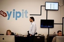 Top Talent Pick Startup Foosball Over Wall Street Finance | Startup Revolution | Scoop.it