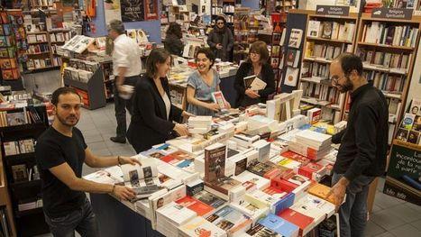 [Libraires] Les libraires de Paris font de la résistance | Librairies | Scoop.it