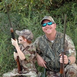 Dove hunt memories and mentoring   The Lakeside Post   kids outdoors   Scoop.it