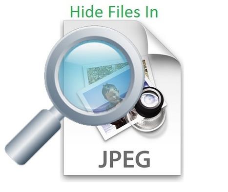 Killer Trick To Hide Files In JPG | CrunchyTricks | Scoop.it