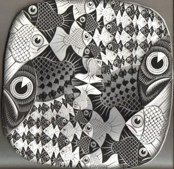 La Alhambra, Escher y los movimientos en el plano.- | Matemáticas.- | Scoop.it