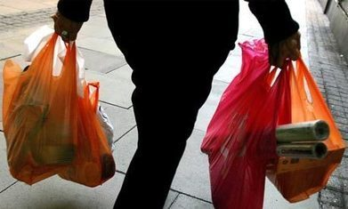 Shoppers in England to be charged for plastic bags | AS Merit-Demerit goods | Scoop.it