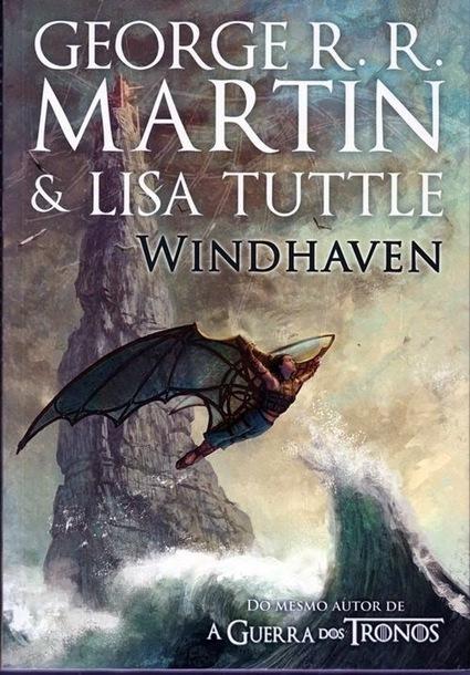 Windhaven ~ As Minhas Leituras | Ficção científica literária | Scoop.it