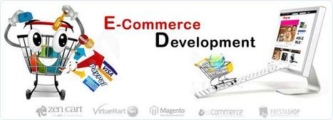 Ecommerce is Not Mere Selling. It's More about the Experience You Deliver! | Open Source Web Development | Scoop.it