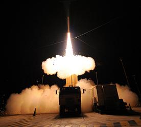 The Expanding X-Band Radar Network: US 'Asia Pivot' Gets Real - Geopolitical Monitor | geopolitique de la mer de chine | Scoop.it