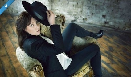 Thea Gilmore - Ghosts and Graffiti   Music for a London Life   Scoop.it