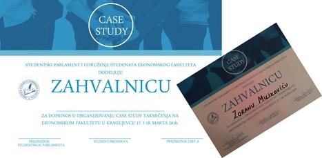 Case Study -my design | Миљковић Зоран | Scoop.it