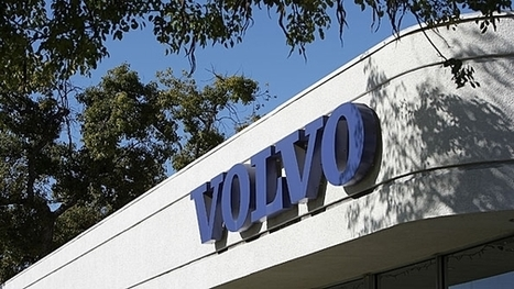 Volvo Cars to Build First US Factory | Transportation content from IndustryWeek | Manufacturing In the USA Today | Scoop.it