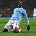 Premier League: Yaya Toure fit for Manchester City's last two matches - SkySports | Barclays Premier League | Scoop.it