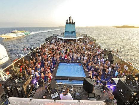 Baleària Fun&Music organiza una fiesta solidaria   Mojoneradigital   Scoop.it
