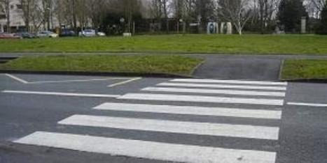 CNPAC: Laissez passer les piétons ! | Prévention routière 2013 | Scoop.it