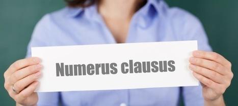 Verba Volant: NÚMERUS CLAUSUS | Fundamentos Léxicos | Scoop.it