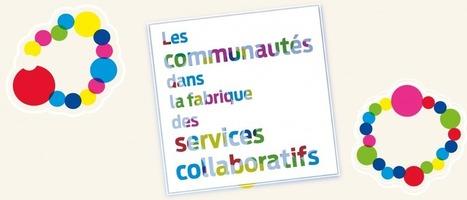 Les communautés collaboratives, objet sociologique non identifié - OuiShare | transition digitale : RSE, community manager, collaboration | Scoop.it
