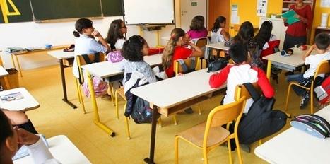 L'inquiétante pollution des salles de classe   Toxique, soyons vigilant !   Scoop.it