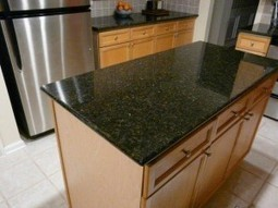 Kitchen Countertops: Knowing Your Materials | ceybizlanka.com | home improvement | Scoop.it
