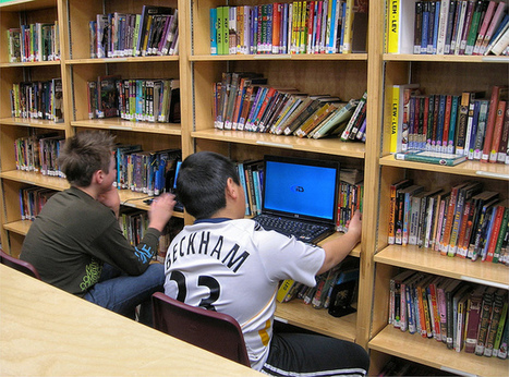 Teens Poor at Finding Information Online | Implementation of the Common Core Standards | Scoop.it
