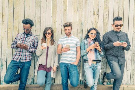 El futuro de los sistemas digitales en móviles - Grados, dobles grados y masters online |VIU | Educacion, ecologia y TIC | Scoop.it