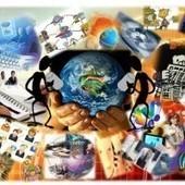 Comunicación Vía Satélite | Antenas para comunicación celular y satelital | Scoop.it