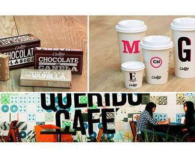 52 Unique Coffee Shops | Coffee News | Scoop.it