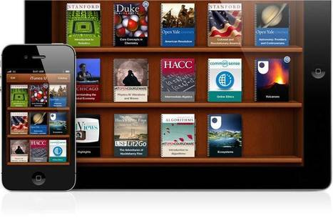 Ten great free education apps for the iPad | Pool Academy iPads | Scoop.it