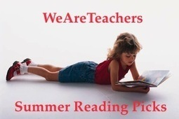 20 Summer Reading Picks | Reading and Literacy in Middle School | Scoop.it